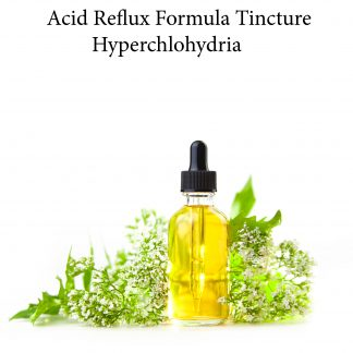 Acid Reflux Hyperchlohy