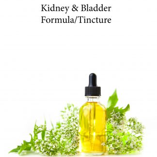 A product created to keep the kidney & the bladder healthy for a lifetime!